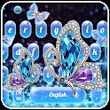 Mumu Keyboard Design - Logo