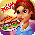 Fast Food Fever - Kitchen Cooking Games Restaurant APK