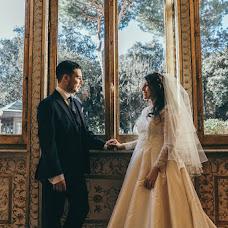 Fotografo di matrimoni Donatello Viti (Donatello). Foto del 19.03.2018
