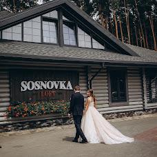 Wedding photographer Zhukova Mariya (zhukovam1). Photo of 16.07.2018