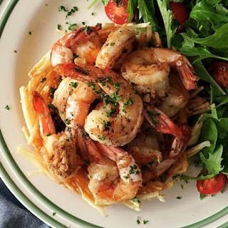 Crispy Garlic Shrimp Recipes