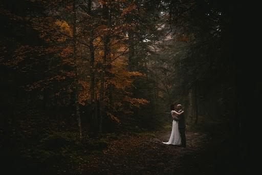 Wedding photographer Ambre Peyrotty (zephyretluna). Photo of 25.11.2016