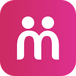 Moovz - The Global LGBT Social Network Icon