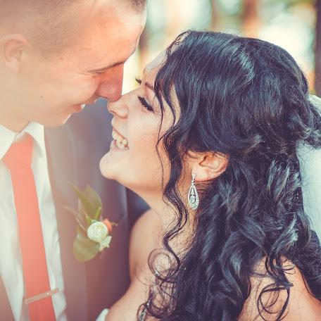 Wedding photographer Ekaterina Silina (EKaterinaS). Photo of 05.06.2017