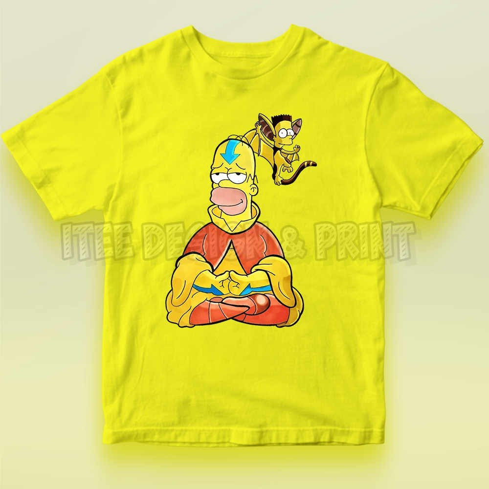 The Simpsons Avatar 15