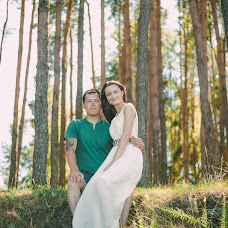 Wedding photographer Denis Ivakhnin (hflab). Photo of 01.07.2016