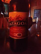 Photo: My favorite beer in Patagonia