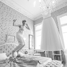 Wedding photographer Olga Veligora (OVeligora1111). Photo of 31.08.2016
