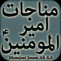 Munajat e Ameer ul Momineen مناجات امیر المومنینؑ icon