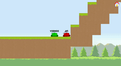 Stupid Racing Game