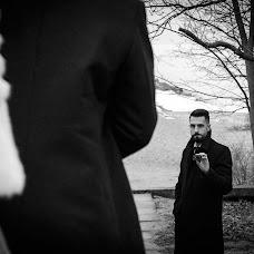 Wedding photographer Elvi Velpler (elvikene). Photo of 06.05.2017