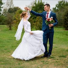 Wedding photographer Marina Petrenko (Pietrenko). Photo of 27.09.2018
