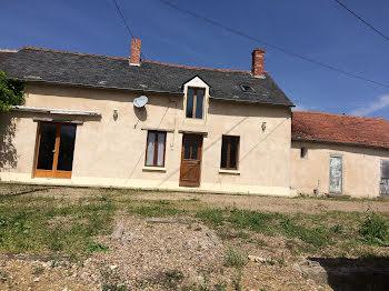 maison à Cornusse (18)