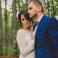 Wedding photographer Ruslan Pastushak (paruss11). Photo of 11.05.2016