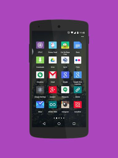 Aster - Icon Pack (FREE)|玩個人化App免費|玩APPs