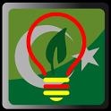 Roshan Pakistan icon