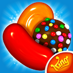 Candy Crush Saga 1.160.0.3 (Mod)