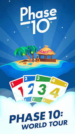 Phase 10: World Tour screenshot 1
