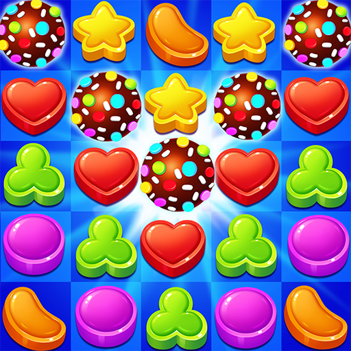 Creamy Candy (game)