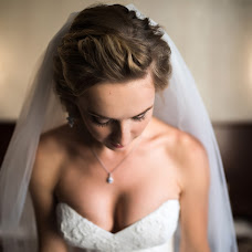 Wedding photographer Aleksandr Serbinov (Serbinov). Photo of 03.10.2017