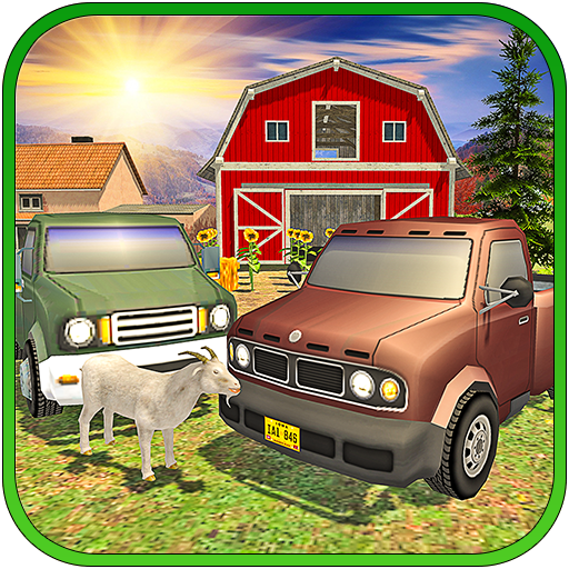 Farm Truck Driver 2017: Hay (game)