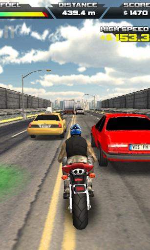 MOTO LOKO HD screenshot 5
