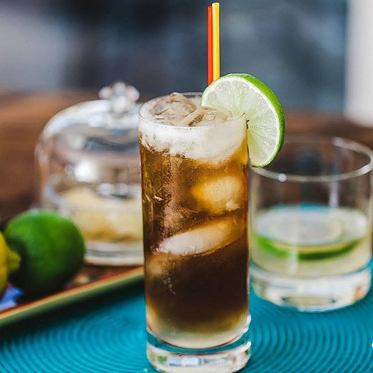 10 Best Vodka Gin Rum Triple Sec Recipes | Yummly