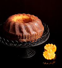 Photo: 19.Orange Soaked Bundt Cake Swapna's Cuisine  My name ~ Swapna My blogs name and URL ~; http://www.swapnascuisine.com/  URL of the post where the photo appears ~ http://www.swapnascuisine.com/2013/04/orange-soaked-bundt-cake.html What camera and lens you used ~ Canon EOS 7D and EF 50mm f / 1.4 USM