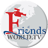 Friends World TV