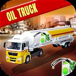 Oil Truck Simulator USA 2017 Icon