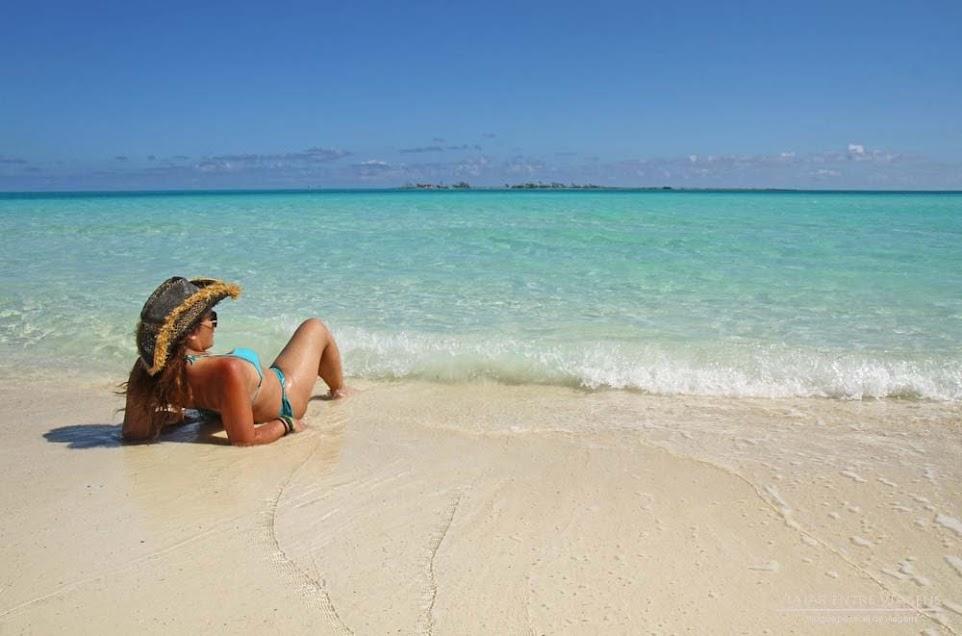 Os melhores destinos de praia do mundo e as MELHORES PRAIAS DO MUNDO (fora da Europa)
