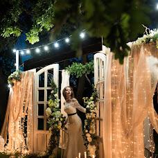 Wedding photographer Anna Fedorenko (annafed34). Photo of 18.11.2017