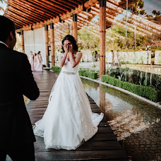 Wedding photographer Fernanda Mercado (fernandamercado). Photo of 21.03.2018