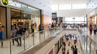 Imagen de archivo del Centro Comercial de Torrecárdenas.
