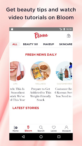 BeautyMNL - Shop Beauty in the Philippines 1.8.23 screenshots 2