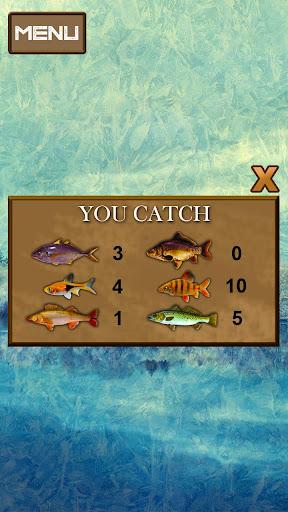 玩免費模擬APP|下載钓鱼冬天真模拟器 app不用錢|硬是要APP