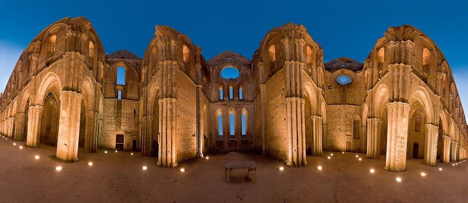 Cattedrale nel deserto di manrico