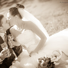 Wedding photographer Vitaliy Zuev (Vitalek831). Photo of 13.10.2014