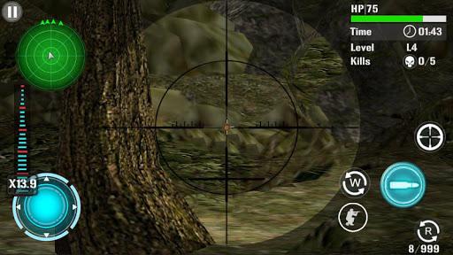 Mountain Sniper Shooting 1.4 screenshots 20