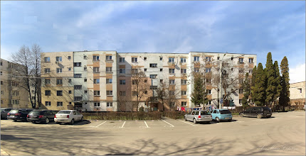 Photo: Turda - Str. Zorilor    2019.03.18