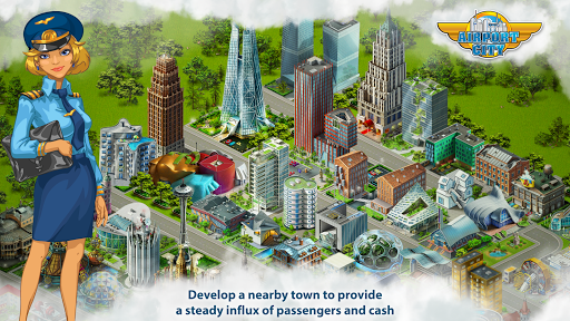Airport City screenshot 12