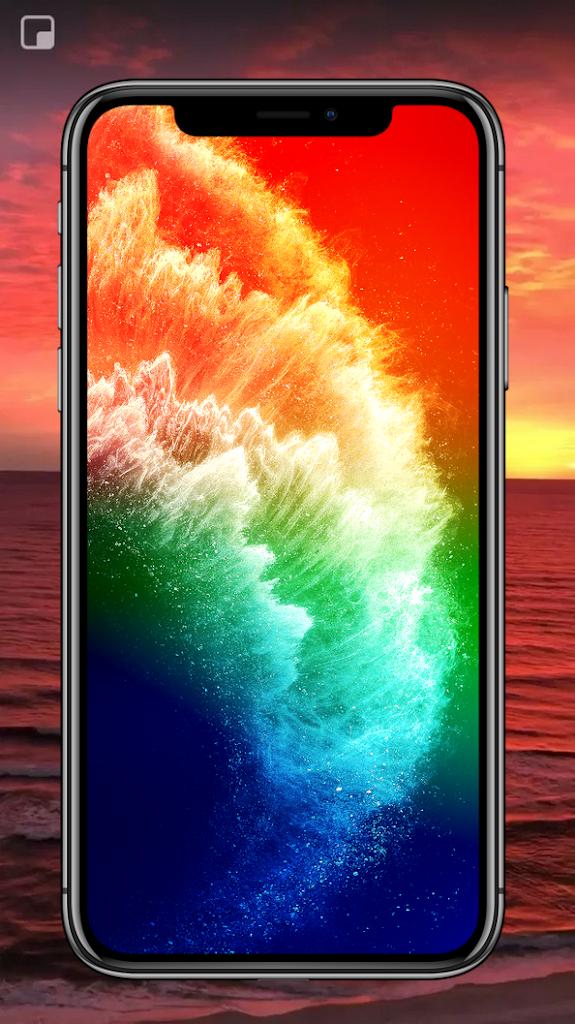 Hd Wallpapers For Iphone 11 Pro Wallpaper 1 0 Apk Download Com Devabarou Wallpaper Apk Free