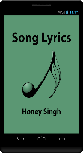 Hindi Lyrics of Honey Singh
