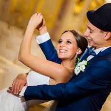 Wedding photographer Vladimir Bortnikov (Quatro). Photo of 04.02.2014
