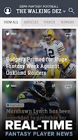 Screenshot of SportsManias: Sports News Feed