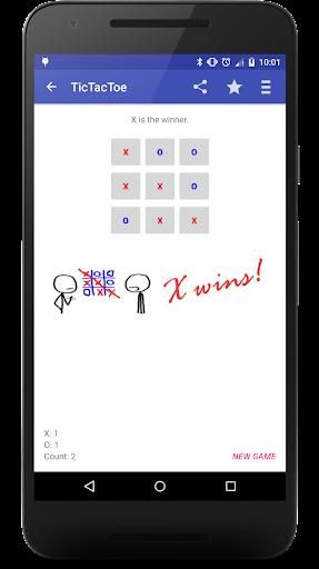玩解謎App|TicTacToe免費|APP試玩