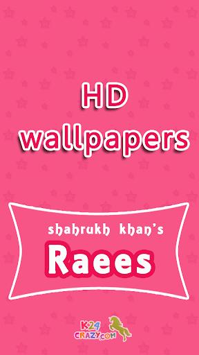 K24 SRK's Raees
