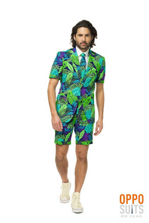 Opposuit, juicy jungle