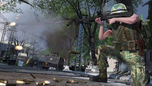 Alpha Beta And Delta Force Battle 1.1 screenshots 2