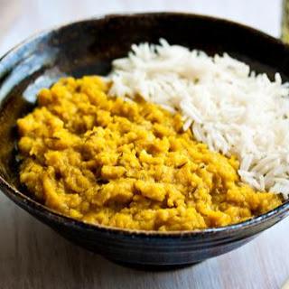 Dal Rice Recipes